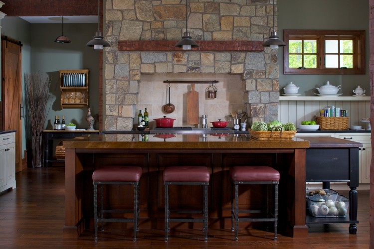 Our Work : Kitchens By Design | Petoskey | Northern Michigan