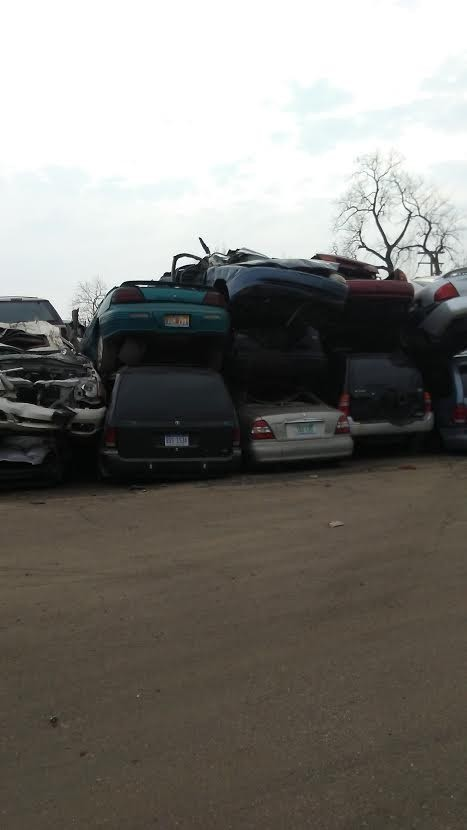 Local Junk Car Buyers For Cash 586 745 1616 Cash For Scrap Cars