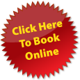 Red Circle Click Here To Book Online