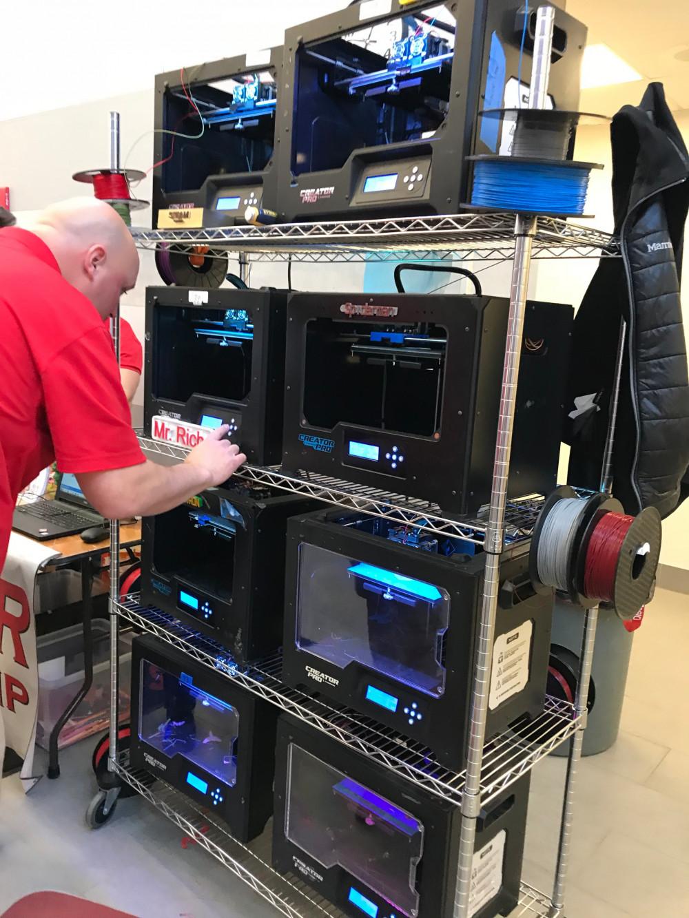 3D Printing Workshop Details