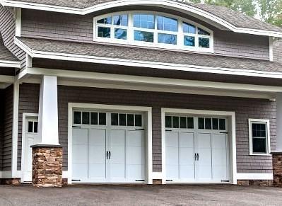 Overhead Door Options