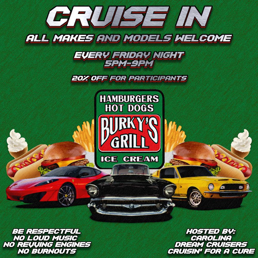 Classic Cars Nights