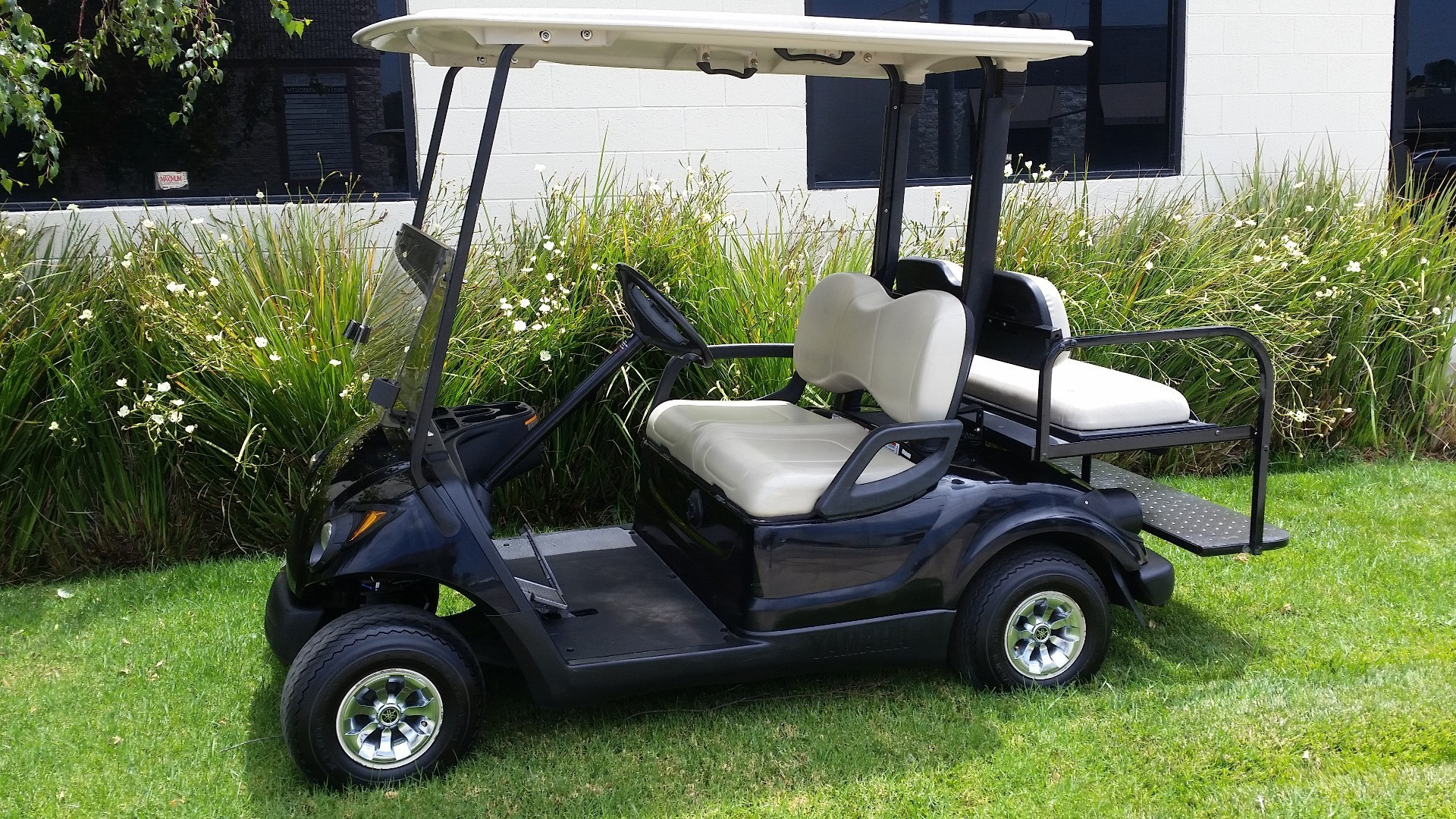 Welcome to Golf Cars and Industrial Vehicles