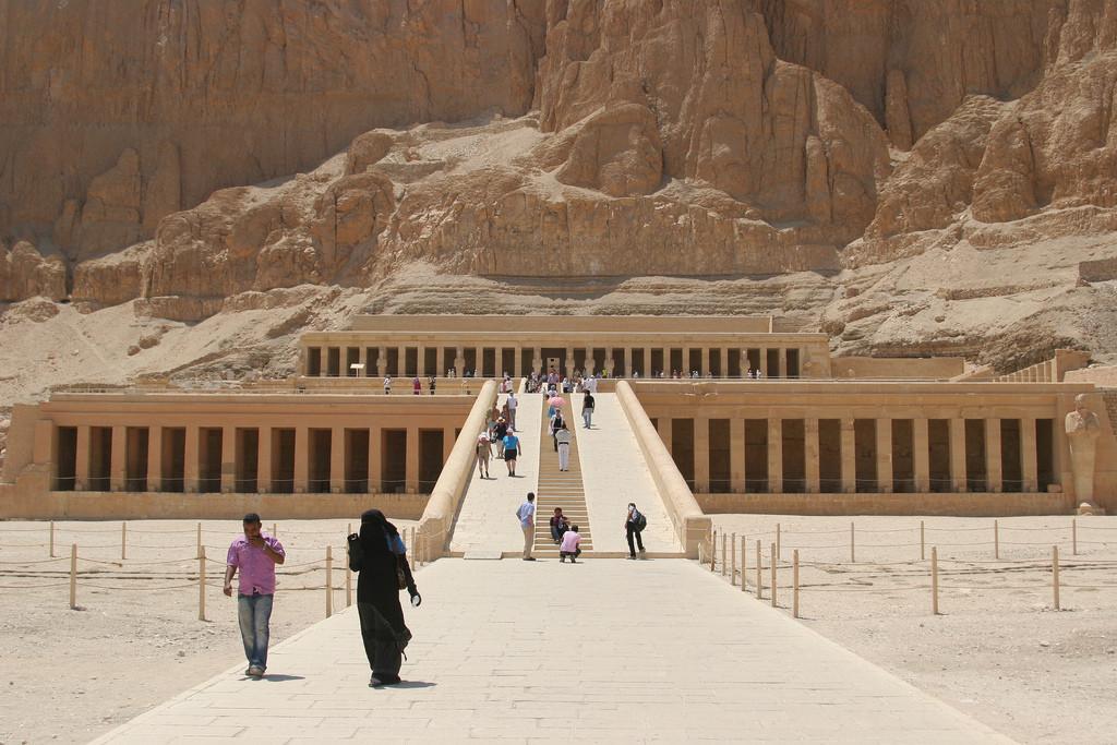 Ägypten urlaub aber wo