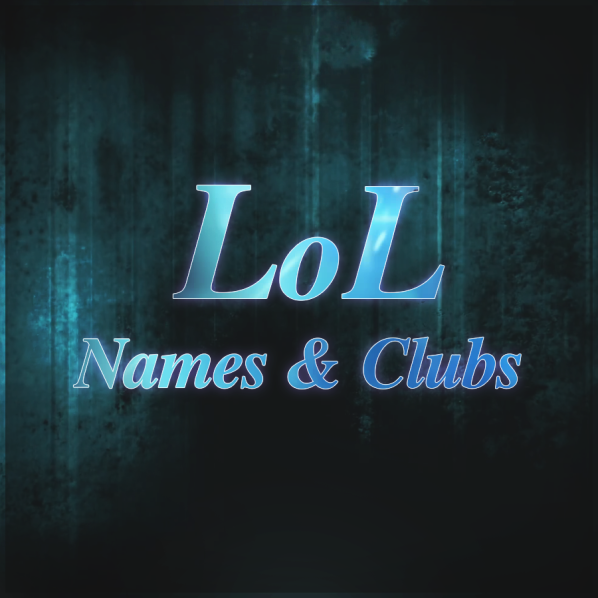how to change club tag lol