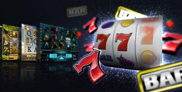 игровые виртуальное автоматы поиграть казино