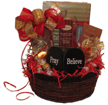 religious gift basket in las cruces