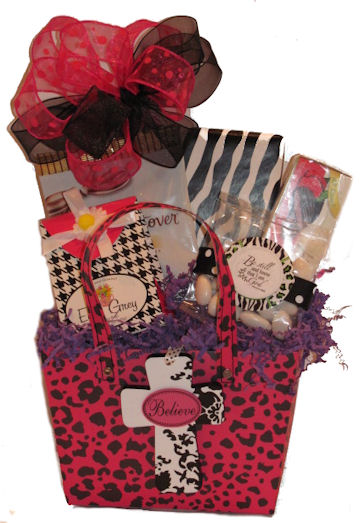 faith gift basket in las cruces
