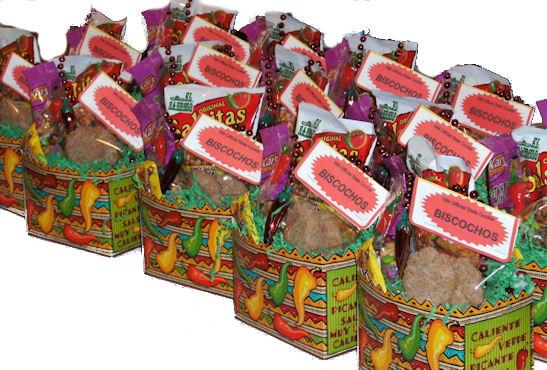 southwest gift baskets