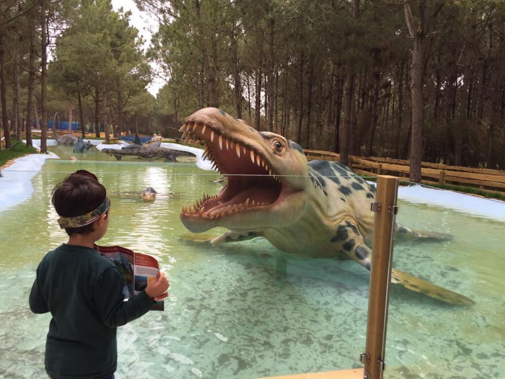 Dino Parque