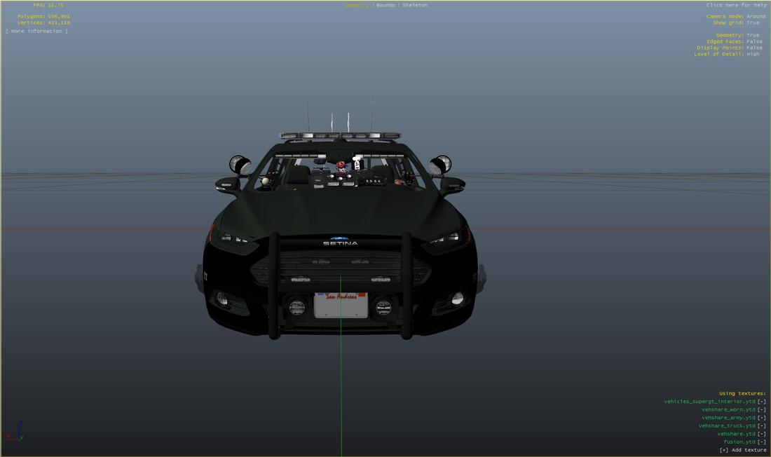 Xbr410 Vehicles Leaked