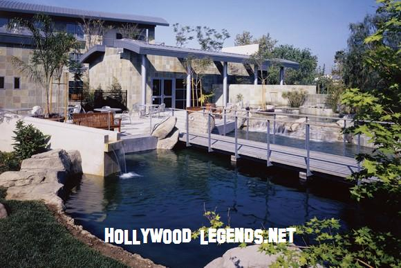 Motion Picture Retirement Home Woodland Hills Ca