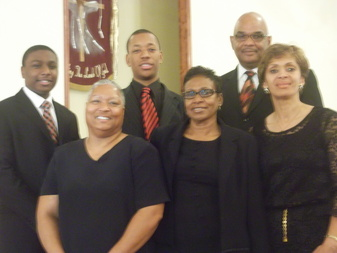 NFCC Ministers