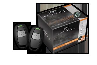 avital 4113 remote start $79.99