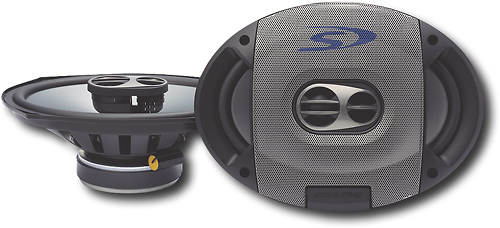 alpine sps-609 6''x9'' speaker