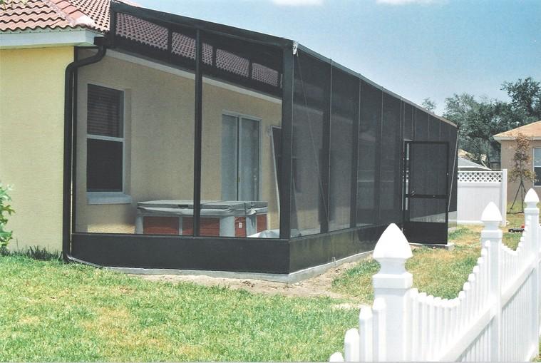 screen enclosure