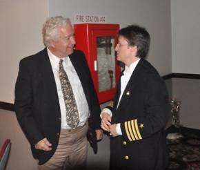 Bill Bokram & VC King