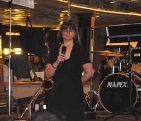 Speaker: Kathleen Marcaccio