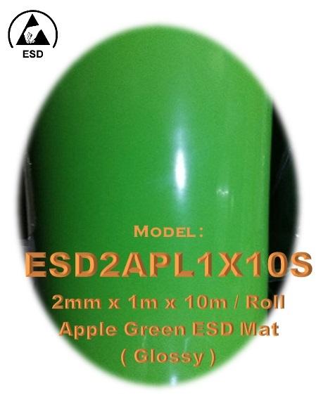 green apple esd mat malaysia