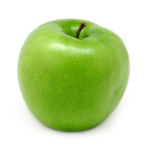 Green Apple Color