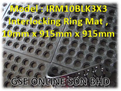 interlocking ring mat malaysia
