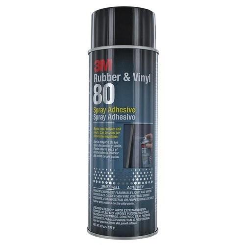3M 80  Spray Adhesive / Glue