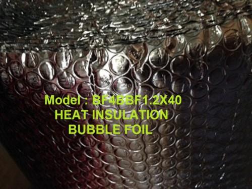 Heat Insulation bubble foil Malaysia