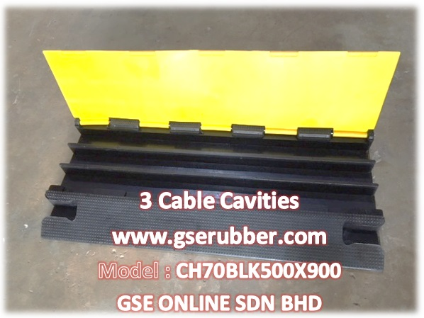Rubber cable hump Malaysia