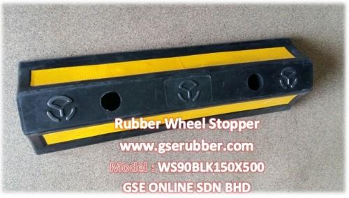 Rubber Wheel Stopper Malaysia