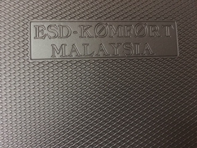 anti static comfort mat malaysia
