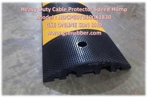 heavy duty cable hump Malaysia