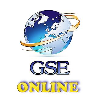 LOGO GSE ONLINE SDN BHD