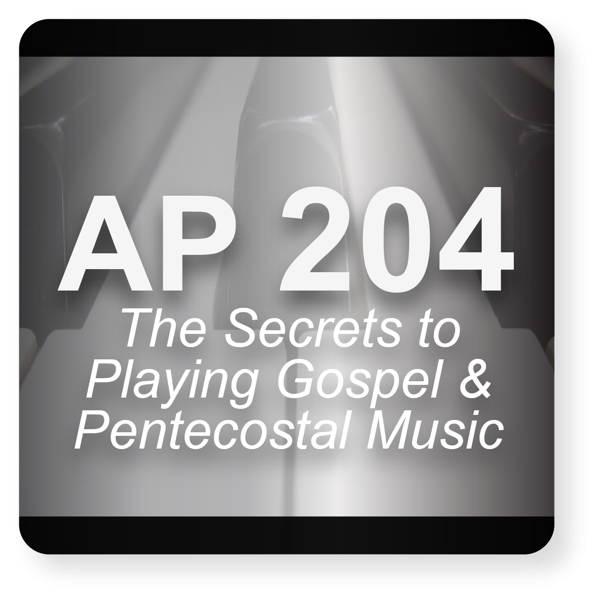 Register now for one of our crash courses and be ready to play in the secrets to playing gospel pentecostal music every chord and movement you need to know how to play them in every key hexwebz Image collections