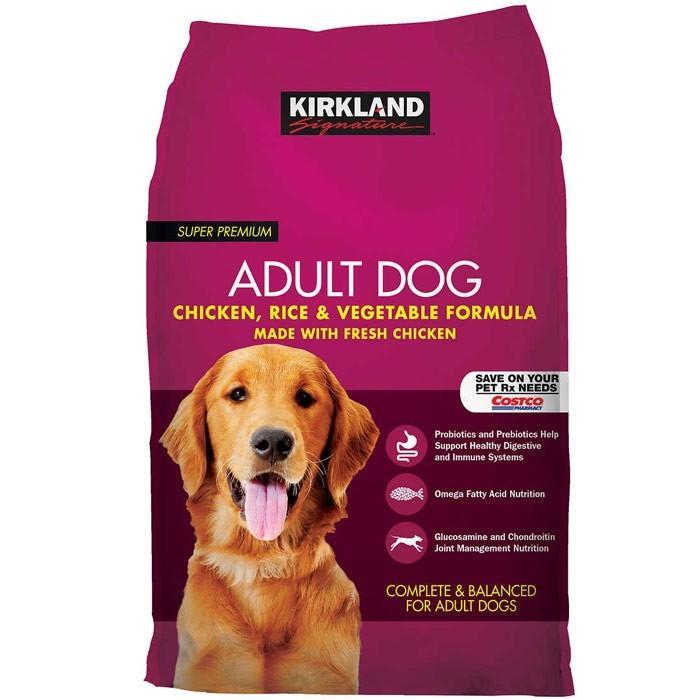 Dog Food I Feed