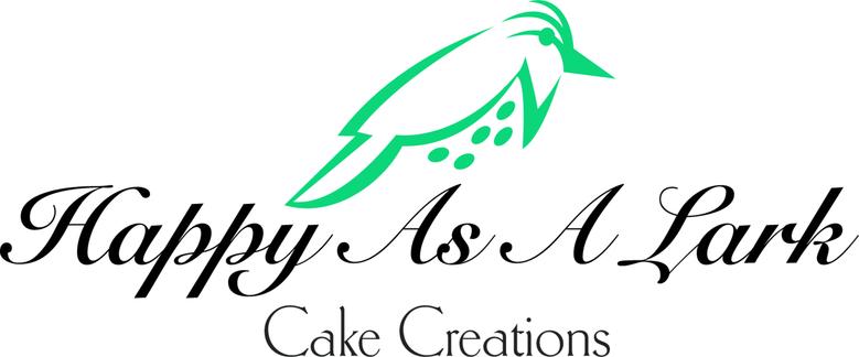 Happy As A Lark Cakes
