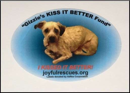About Joyful Rescues
