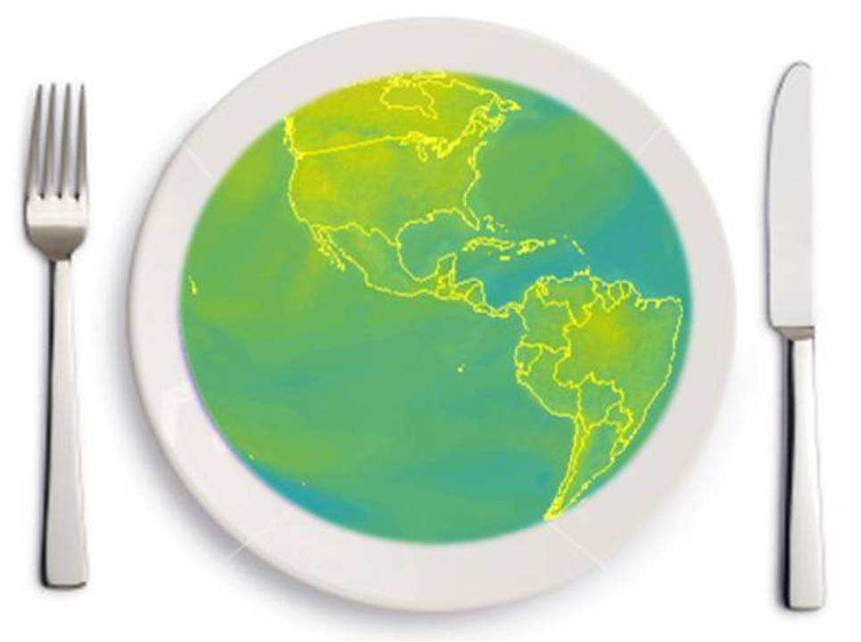 climate change and food security Climate change, global food security, and the us food system is a peer-reviewed scientific assessment that identifies climate change effects on global food security the assessment is a contribution to the us national climate assessment.