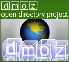 get listed on dmoz