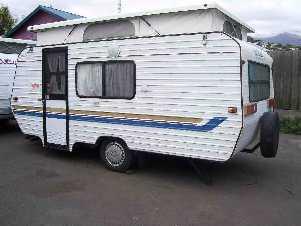 Caravan Mods