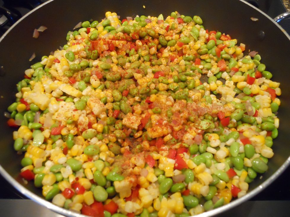 ... traditional southern succotash recipes dishmaps traditional southern