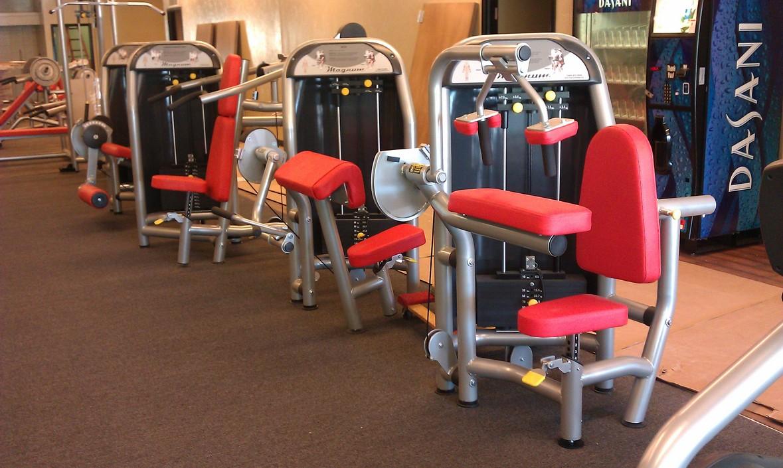 Fitness Equipment Gym Equipment Commercial Gym Equipment