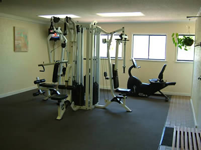 apartment fitness center equipment suppliers