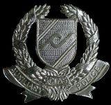 Cias auxiliary police