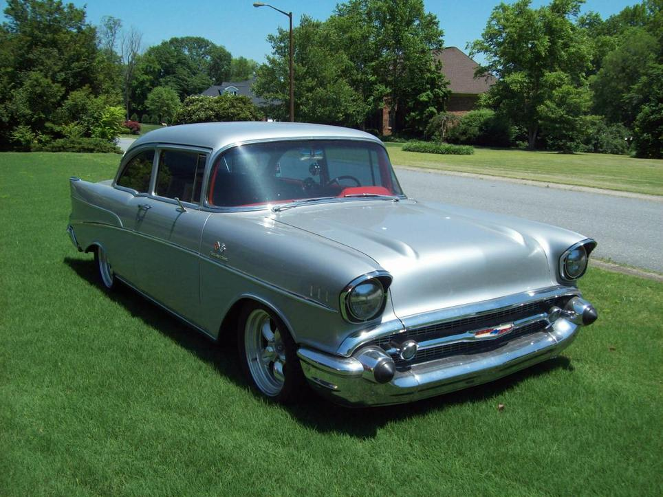 Classic Car Limo Service Atlanta