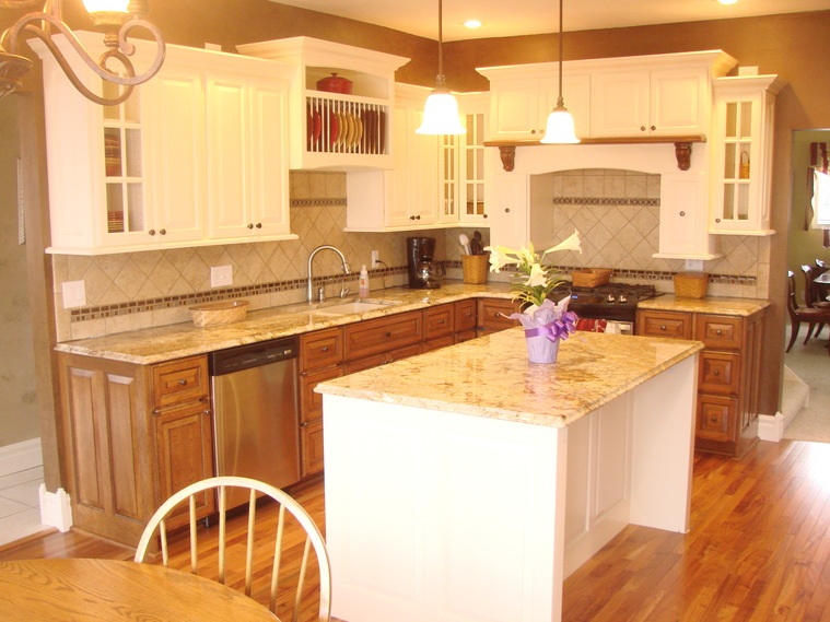 Beenblossom Cabinets Custom Kitchens