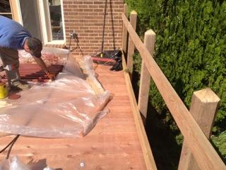 Foxfield Decks