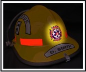 First Responder Helmet Decal (NG-1011F)