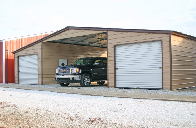 Metal Carports Maryland Steel Carports Md
