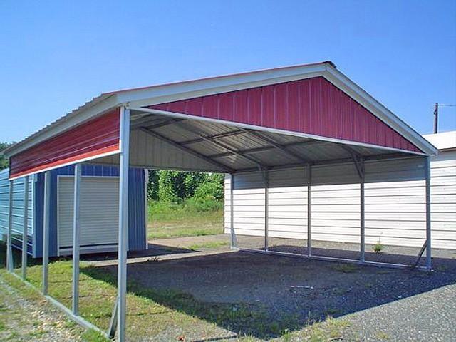 Carport Kits Prestonsburg KY | Prestonsburg Kentucky DIY ...