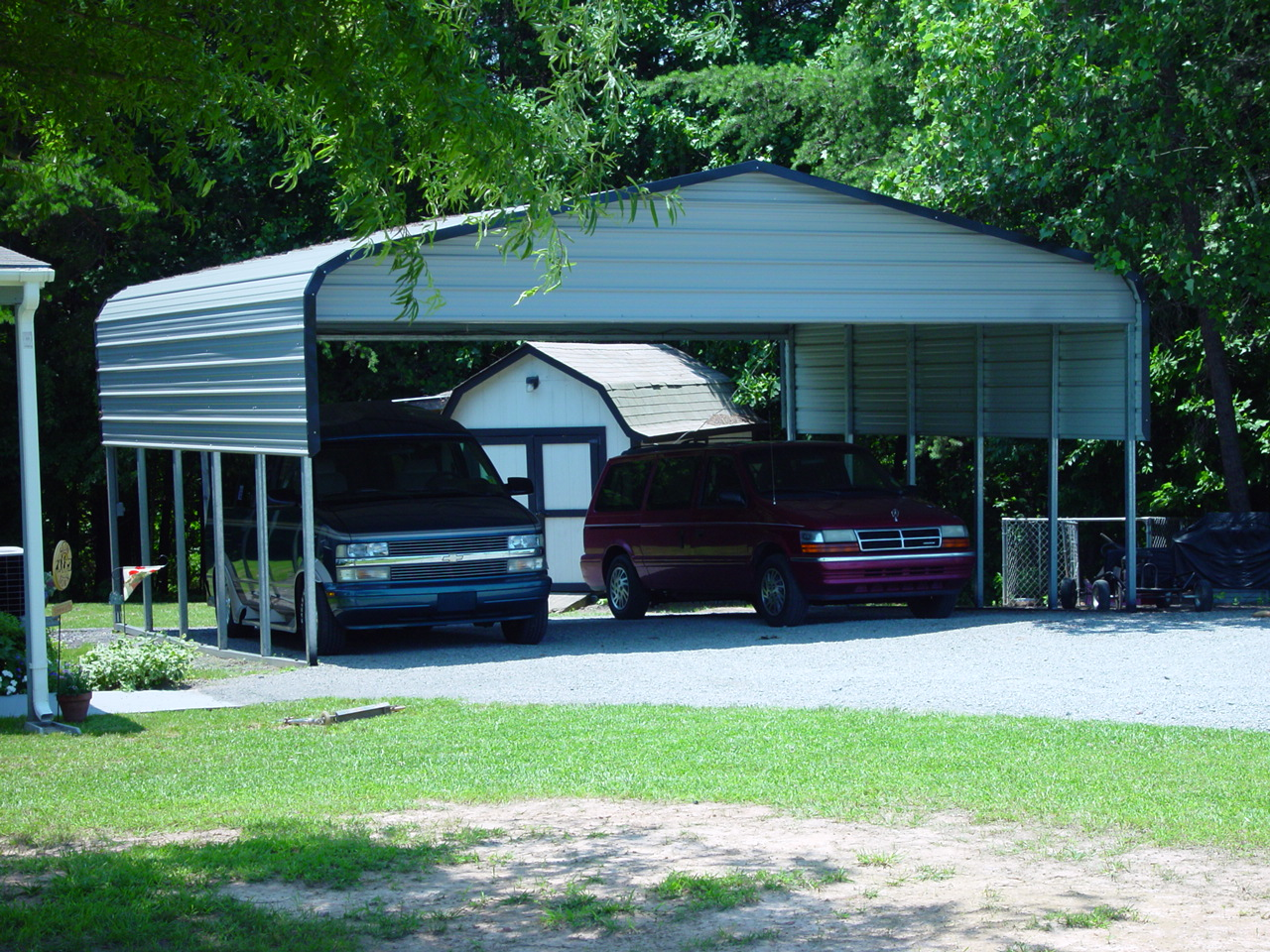 Georgia | Carports | GA | Carports for Sale